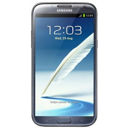 Смартфон Samsung Galaxy Note II GT-N7100 16Gb - Казань